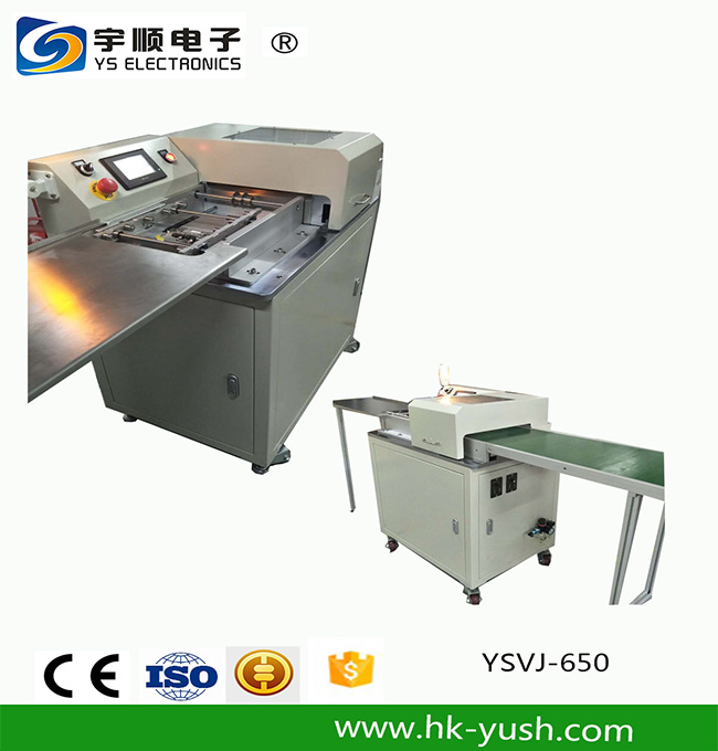 V Groove Cutting Machine-Buy Cnc Pcb Router,Pcb Routing,Cnc Router Machine Product on pcb-router.com