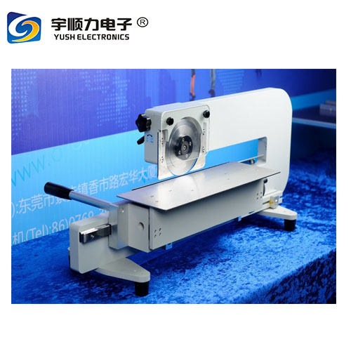 Electric Control PCB Separator Machine,Punching Mahine Highly Automatic