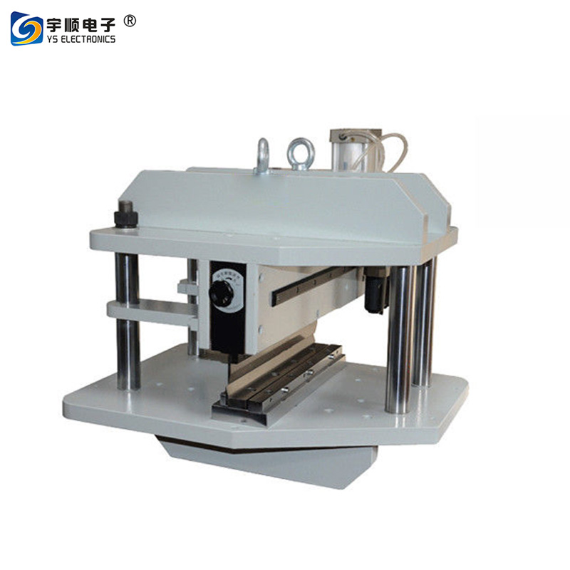 Flexible Circuit Board Laser Depaneling Machine Inline Laser Cutting Machine without Stress