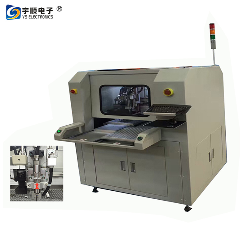 PCB Printed Circuit Board Separator,Prototype PCB Board Separator- Buy Cnc Pcb Router,Pcb Routing,Cnc Router Machine Product on pcb-router.com