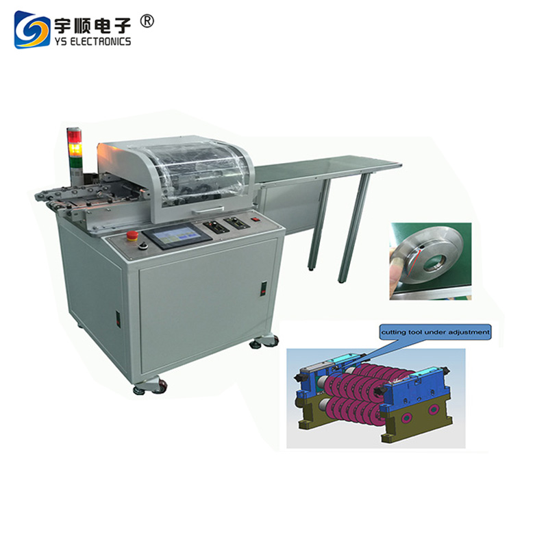 LED PCB board manufacturers cutter / simple pcb board cutter- Buy Cnc Pcb Router,Pcb Routing,Cnc Router Machine Product on pcb-router.com